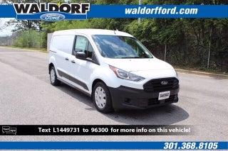 2020 Ford Transit Connect Van Xl Nm0ls7e25l1449731 Ford
